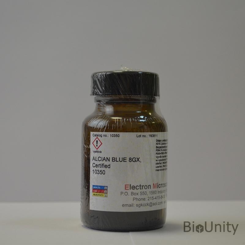 Краситель Alcian Blue 8GX