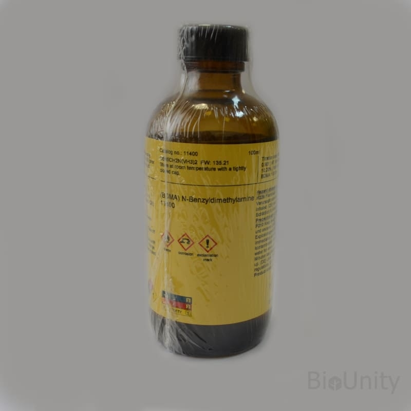 (BDMA), Benzyldimethylamine, 100 мл