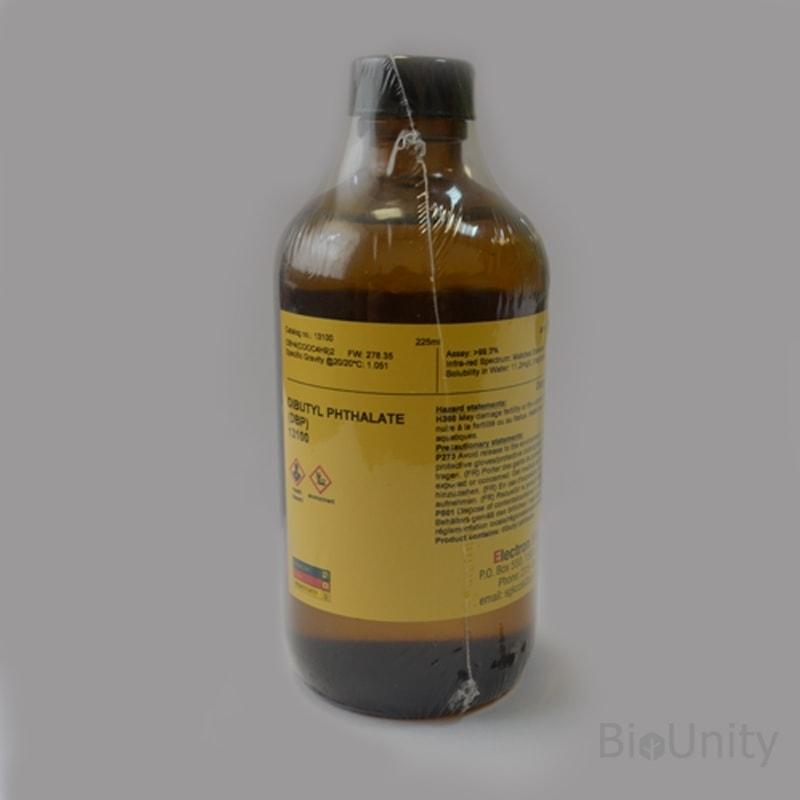 (DBP) Dibutyl Phthalate, 225 мл