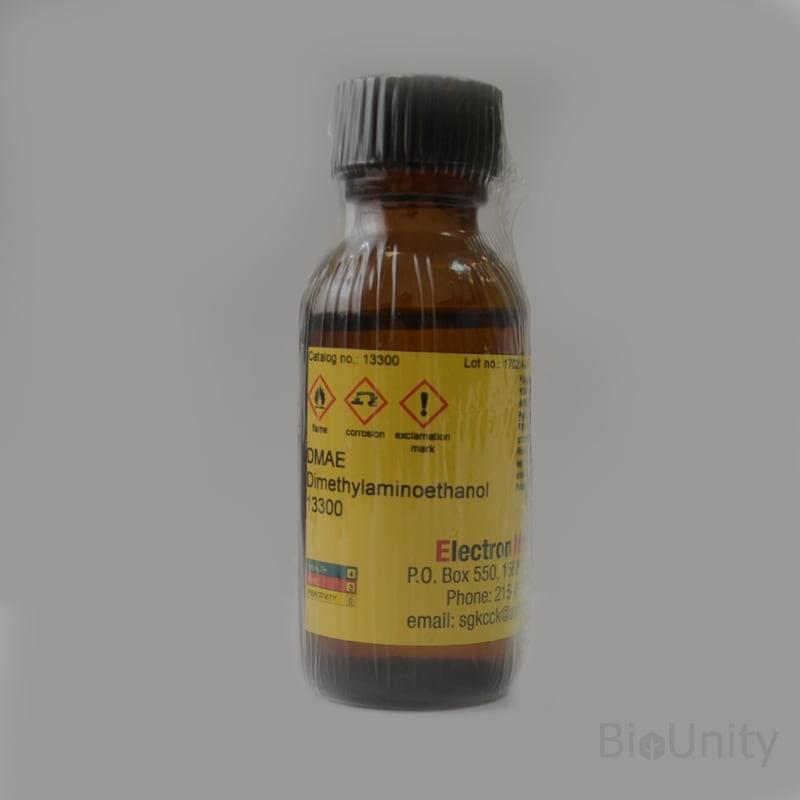(DMAE), 2-Dimethylaminoethanol, 25 мл