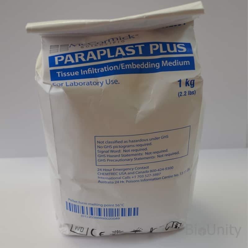 Paraplast Plus, 1 кг