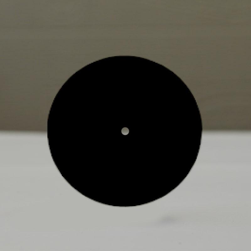 Сеточки для микроскопии с круглым отверстием, Тип GA150, никелевые