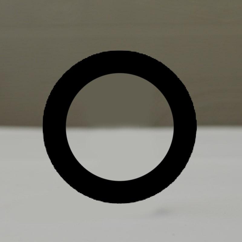 Сеточки для микроскопии с круглым отверстием, Тип GA2000