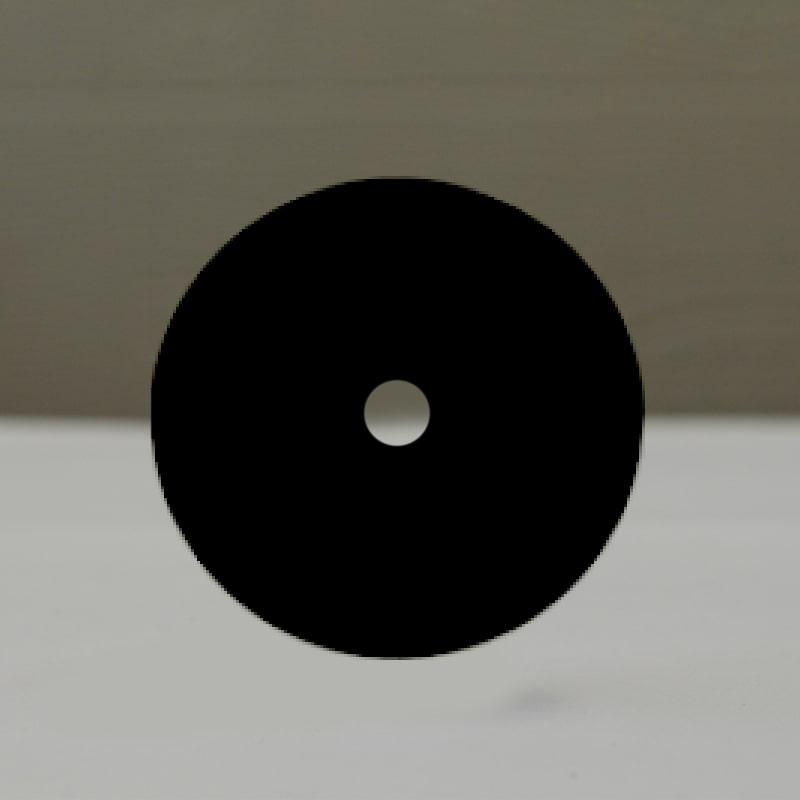 Сеточки для микроскопии с круглым отверстием, Тип GA400, никелевые