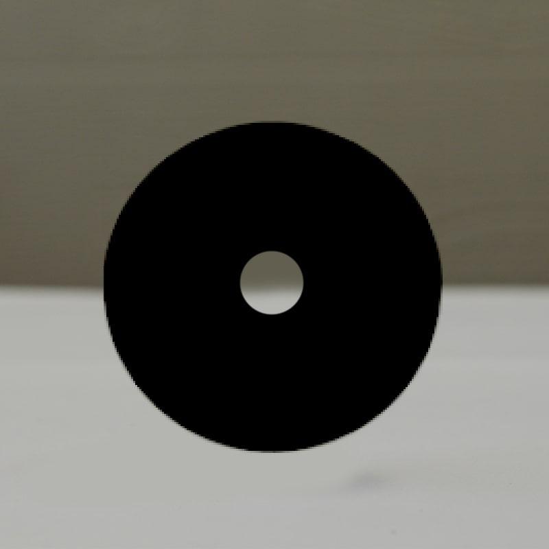 Сеточки для микроскопии с круглым отверстием, Тип GA500, никелевые