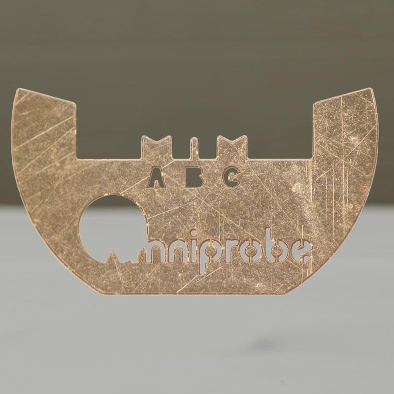 Сеточка для подъема образца Omniprobe, медная, 100 шт/уп