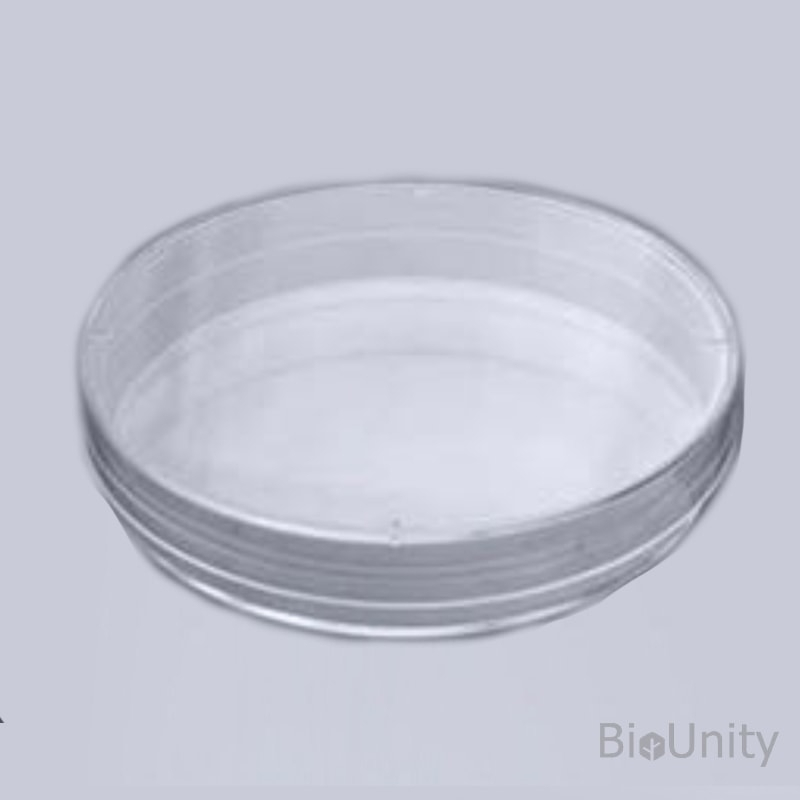 Чашка Петри стерильная Ø40 мм, в индивидуальной упаковке, PS