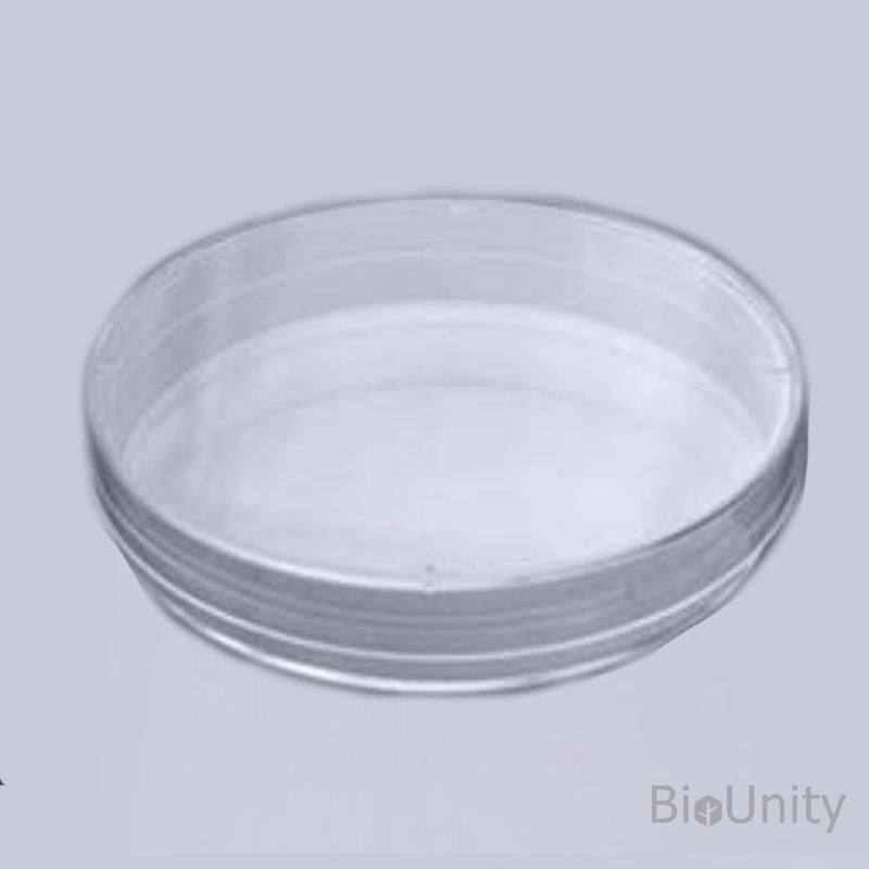 Чашка Петри стерильная Ø90 мм, в индивидуальной упаковке, PS