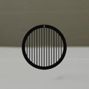 Сеточки для микроскопии с прямоугольными ячейками, Тип G150P, медные