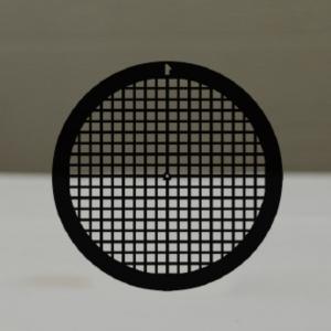 Сеточки для микроскопии, никелевые, 175 квадратных ячеек