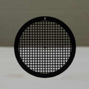 Сеточки для микроскопии, медные, 200 квадратных ячеек