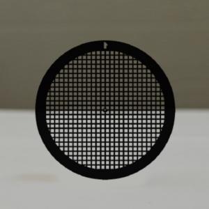Сеточки для микроскопии, медные, 250 квадратных ячеек