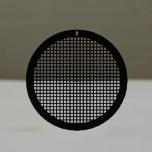 Сеточки для микроскопии, медные, 300 квадратных ячеек