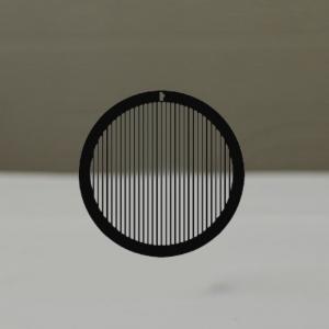 Сеточки для микроскопии с прямоугольными ячейками, Тип G300P, медные
