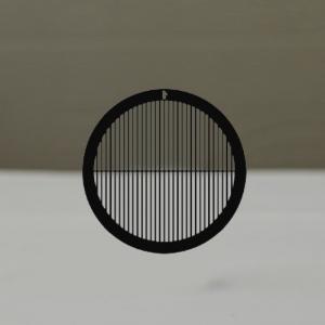 Сеточки для микроскопии с прямоугольными ячейками, Тип G300PB, медные