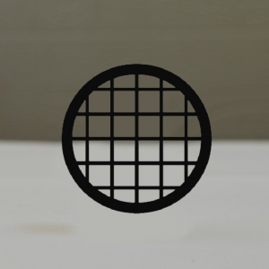 Сеточки для микроскопии, медные, 50 квадратных ячеек