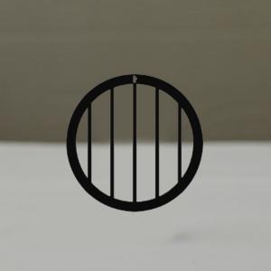 Сеточки для микроскопии с прямоугольными ячейками, Тип G50P, медные