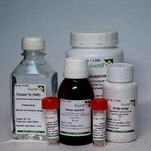 Набор реагентов для приготовления 5 литров среды ЧУ