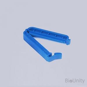 Зажимы для диализных мешков, ширина 46 мм, 10 шт/уп