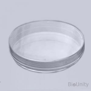 Чашка Петри стерильная Ø100 мм, в индивидуальной упаковке, PS
